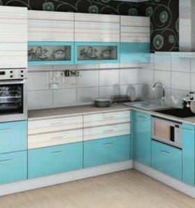 Кухонный гарнитур S-39