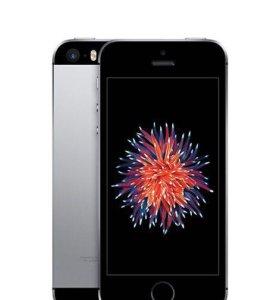 Apple SE 32 gb, предлагайте обмен