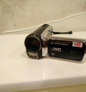 Jvc gz-ms120ber