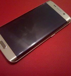 S6 Edge 64Gb