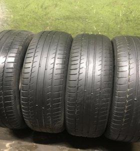Michelin Primasy HP 215/55/16 4шт