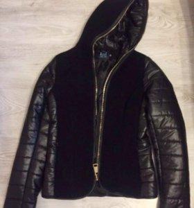 Куртка демисезонная Женская, 42-44