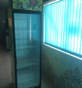Холодильник новый Helkama