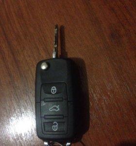 Откидной ключ