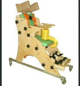Столик для детей с ДЦП