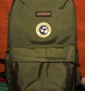 Рюкзак Napapijri ( новый), разные цвета