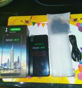 Смартфон-Телефон Leagoo M9-(Новый!)