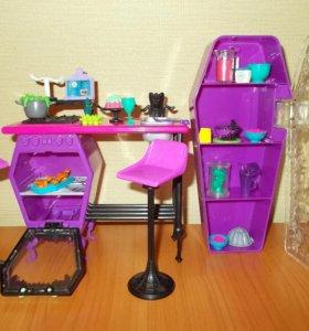 Мебель Monster High