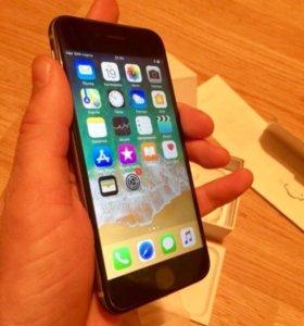 Apple IPhone 6 новый