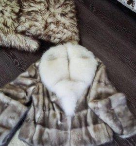 Шуба ( куртка)