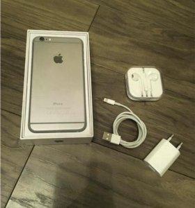 Iphone 6+ plus 16gb
