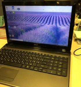 Acer 2х ядерный. С игровой видеокартой