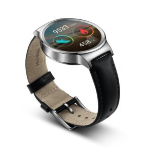 Huawei Watch Genuine Leather Strap