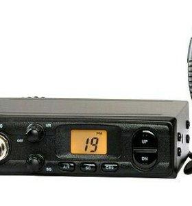 Рация с антенной мегаджет 300