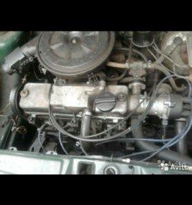 Ремонт двигателей ваз