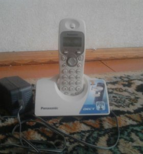 Телефон трубка стационарный