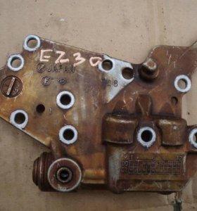 Корпус масляного насоса с прокладкой Subaru