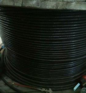 Силовой кабель АВВБШВ 4*2,5