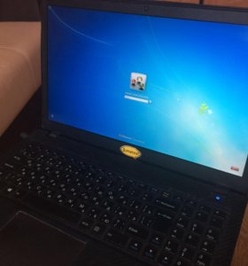 Игровой Ноутбук DNS