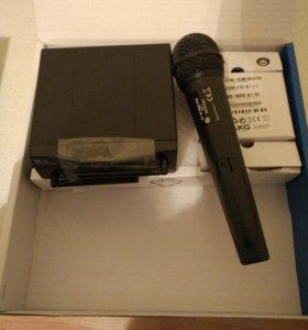 Микрофон AKG WMS 40 Mini / AKG WMS40 Mini2 Dual