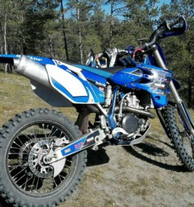 Yamaha YZ450F 2005г.