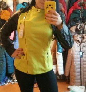 Распродажа курток по 500р