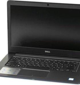 Ноутбук Dell vostro 5486