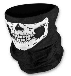 Ветрозащитная маска (новая)
