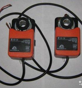 Электропривод с L-LM 230 A