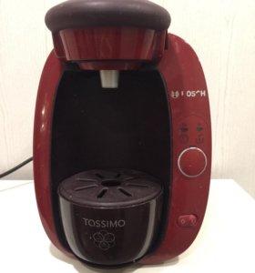 Капсюльная кофемашина Bosch