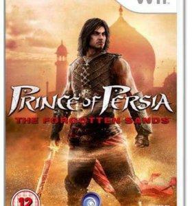 Игра для Wii, Prince Persia