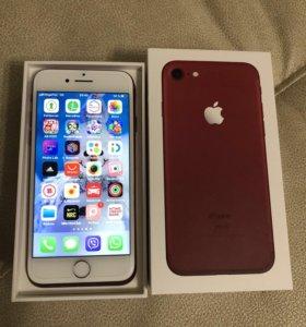 iPhone 7 на 128