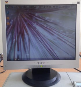 "Монитор ViewSonic 17"""