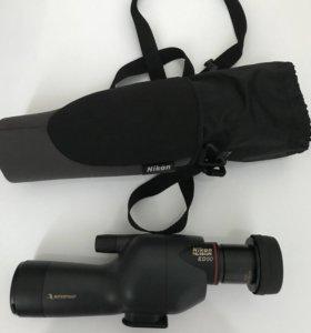 Зрительная труба Nikon Fieldscope ED 50