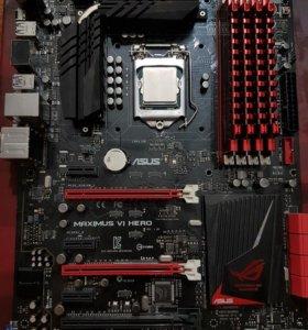 Мощный комплект LGA1150