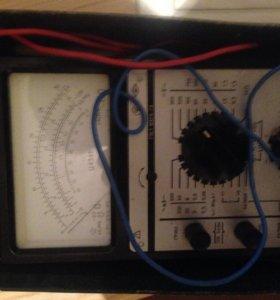 Прибор Ц-4341 - испытатель транзисторов