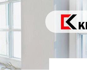 Окна «KBE»