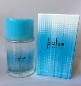 Pulse for him