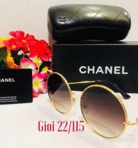 Солнечный очки