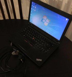 Ноутбук ThinkPad E40
