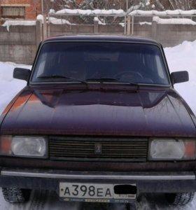 ВАЗ (Lada) 2104, 2006