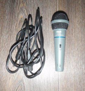Микрофон Витек