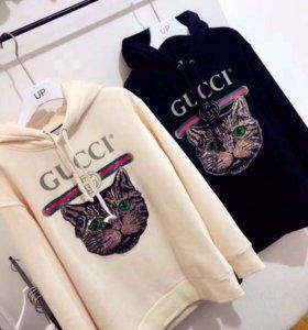 Толстовка Gucci