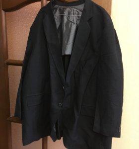 пиджак Stefano Ricci для больших людей