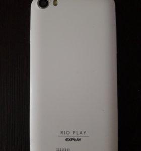 Телефон EYPLAY RIO PLAY