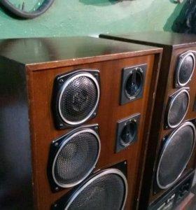 Колонки S90