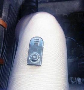 Скрытая видеокамера