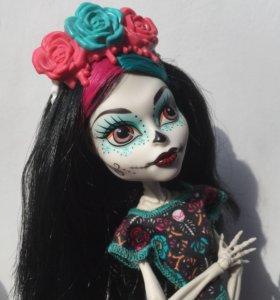 Кукла Скелита Monster High