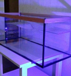 Аквариум (120 л)