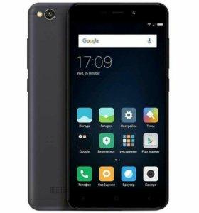 Xiaomi redmi 4А 2/16G
